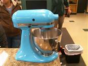 KITCHENAID Miscellaneous Appliances KSM150PSER MIXER